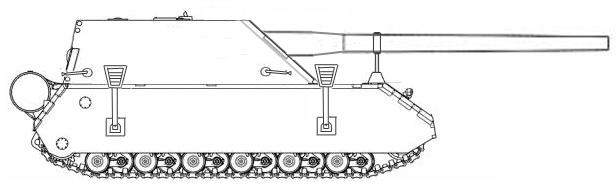 schwerer panzer maus