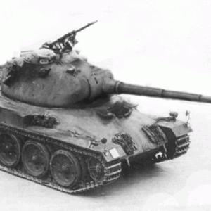 坦克世界效率值_Indien-Panzer – Swiss Tank with German Heart   XVM中文官方站